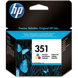 Cartucho tinta impresora HP...