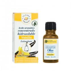Aceite aromático Vainilla