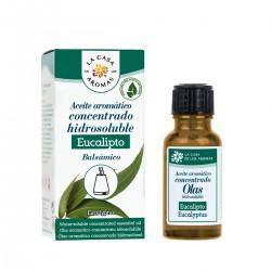 Aceite aromático Eucalipto