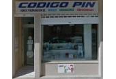 CODIGO PIN SLU